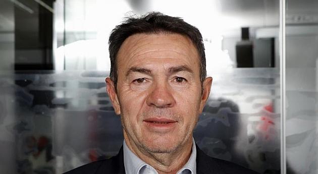 Abel Resino, nuevo entrenador del Granada