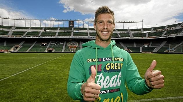 Rubén Pérez sale del Torino para jugar en el Granada