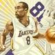 Se cumplen 9 a�os de los 81 puntos de Kobe: repasamos sus canastas una a una