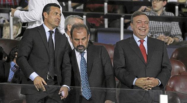 El Valencia denunciará al Getafe a la FIFA