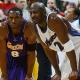 Kobe quiso irse a Washington con Jordan