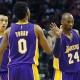 "Nick Young, el pol�mico 'lig�n tuitero' da la soluci�n a los Lakers: ""Que me la pasen a m�"""