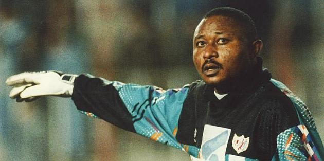 Wilfred Agbonavbare dies - MARCA.com (English version)