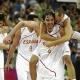 Pau Gasol y Sergio Rodr�guez son Top 8 de Europa seg�n la FIBA