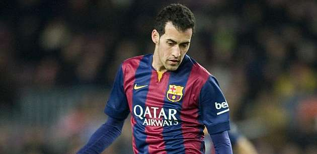 Busquets  a Barça boy until 2018 - MARCA.com (English version) 8aea22be3388f