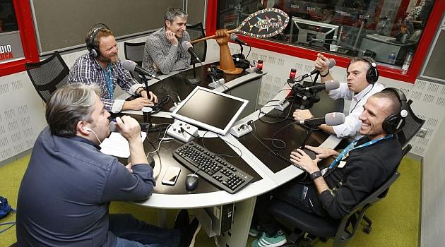 Radio MARCA ahora también se puede ver