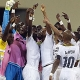 Ghana acaba con el sueño del anfitrión
