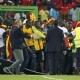Multan a Guinea Ecuatorial con 100.000 dólares por los incidentes ante Ghana