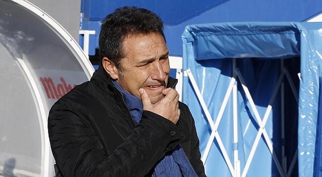 El Barça destituye a Eusebio