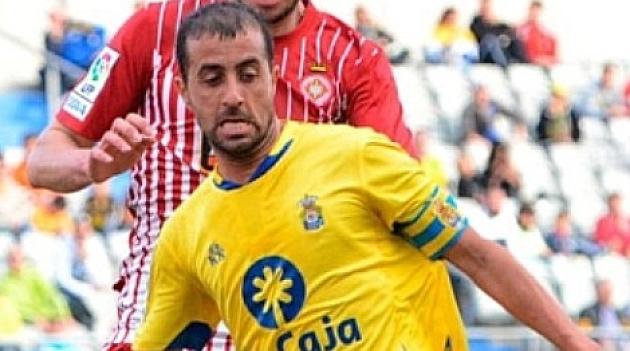 David González rescinde su contrato con el Alcorcón