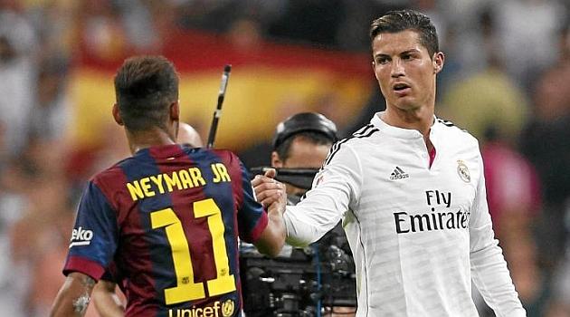 El Barcelona-Real Madrid, el 22 de marzo a las 21.00