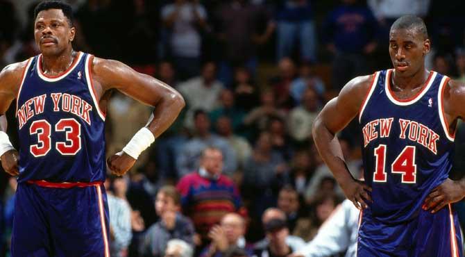 Noticias NBA: Anthony Mason, ex All Star y Mejor Sexto Hombre ...