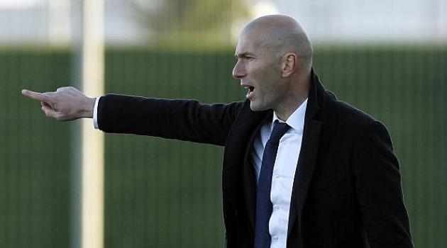 Zidane: Guardiola me inspira
