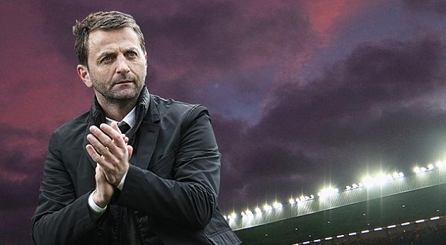 Sherwood, nuevo técnico del Aston Villa