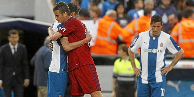 Osasuna hit by match-fixing allegations
