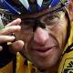 Armstrong admite ser el responsable de un accidente de tr�fico