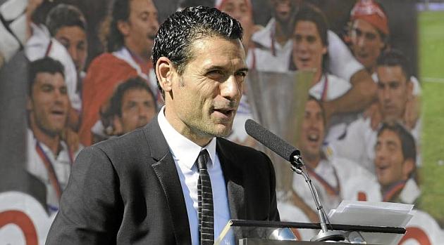 Palop afrontará en el Alcoyano su primera experiencia como entrenador