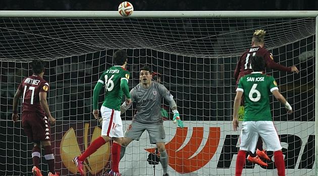 Maxi López, la 'gallina' de los goles de oro