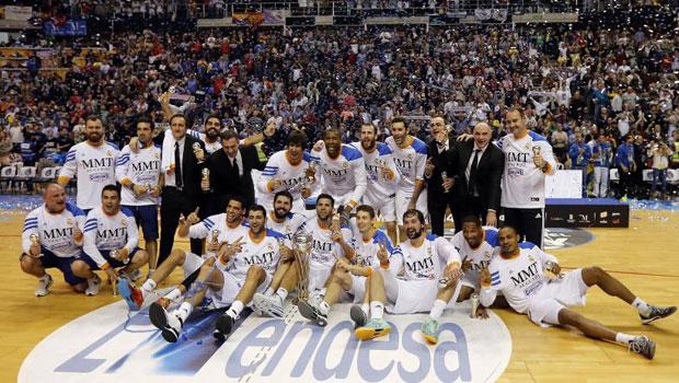 Copa del Rey Baloncesto 2015: Quinta final copera Madrid ...