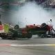 Los 10 peores accidentes de Fernando Alonso