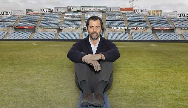 Quique S�nchez Flores quits as Getafe coach