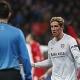 Torres cumpli� el sue�o de jugar la Champions con el Atl�tico