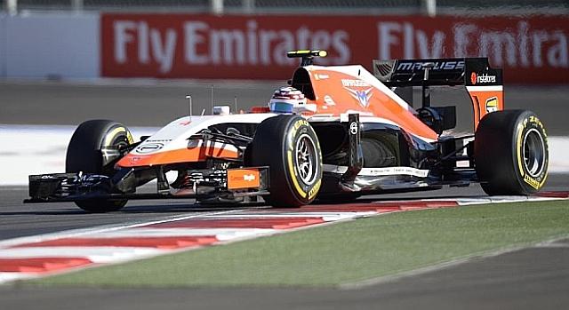 La FIA incluye a Manor en el Mundial