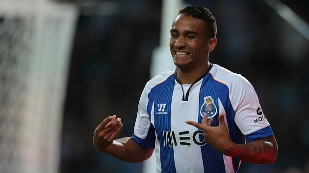 Real-Danilo deal done and dusted