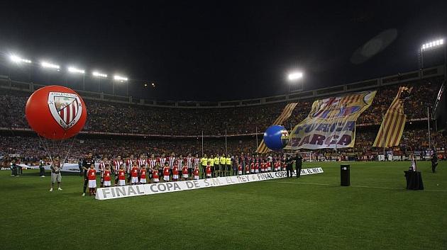 El PNV ve escandaloso que Florentino pueda decidir dónde se juega la Copa