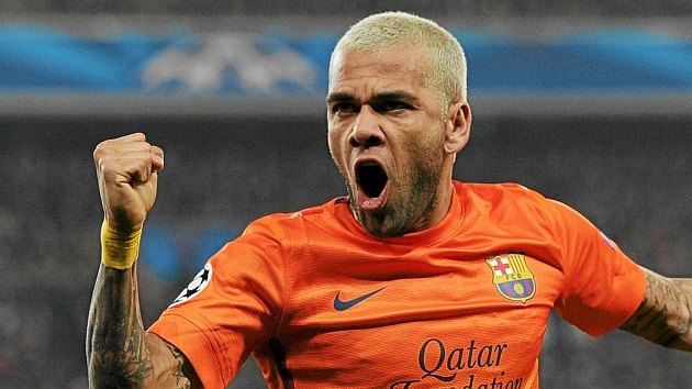 Radio MARCA reveals more on the Alves-PSG contract