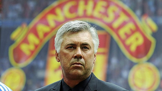 Manchester waits for Ancelotti