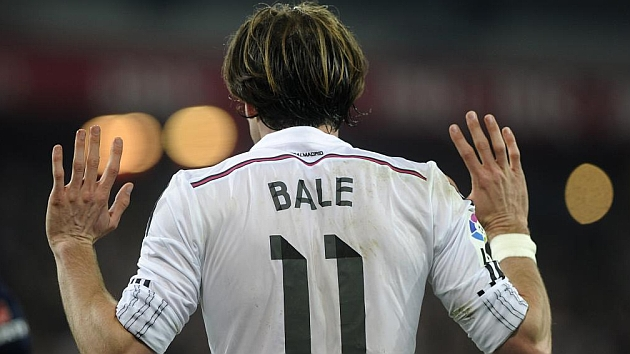 Bale, sin físico ni química