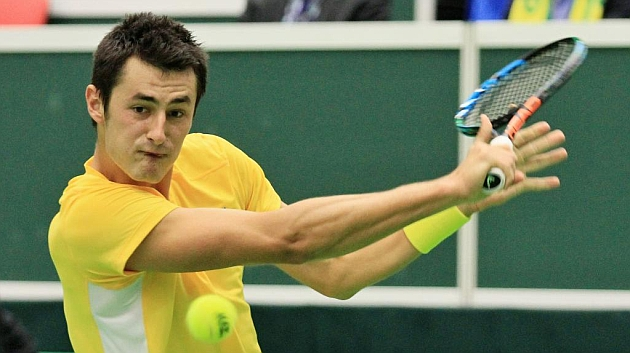 Tomic caught up in cocaine scandal
