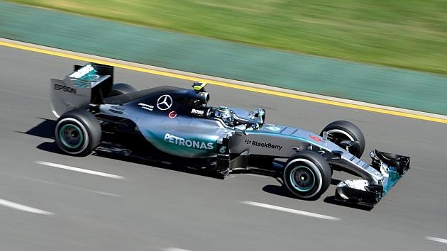 Rosberg: Este año va a ser de nuevo una gran batalla contra Hamilton