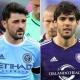 """Villa y Kak�, """"felices"""" tras sus primeros triunfos en la MLS"""