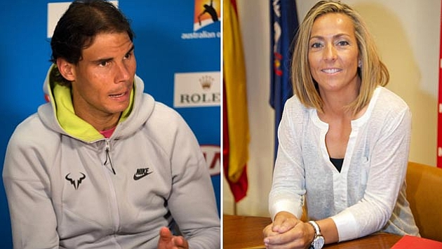 Nadal: It's as if you put me in charge of a hospital