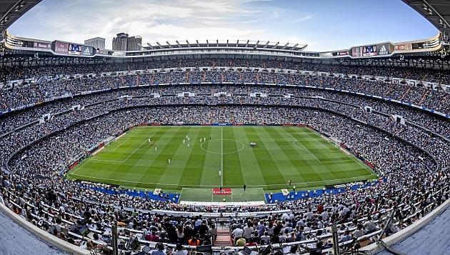 Barça y Athletic piden la final de Copa en el Bernabéu