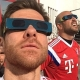 As� viven el eclipse Xabi Alonso y Pepe Reina