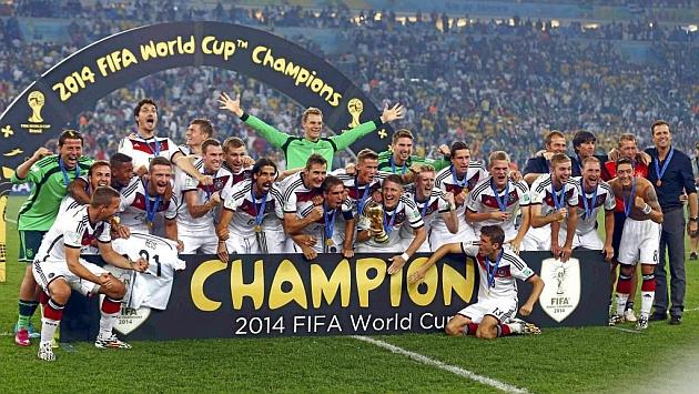 Venta de liquidación desigual en el rendimiento colección de descuento La UEFA confía en mantener sus 14 plazas para el Mundial de ...