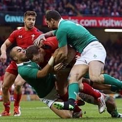 Un grandísimo torneo de rugby... a la antigua usanza oval