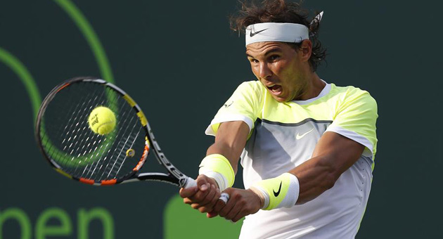 Nadal's apology to Gala Le�n