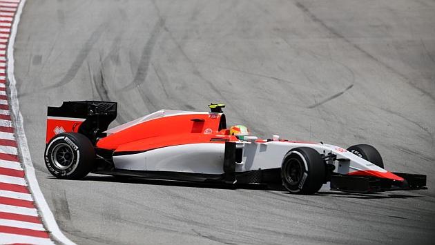 La FIA da el OK a Merhi