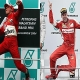 �Homenaje� Vettel a Schumacher en Malasia?