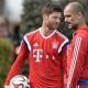 """Xabi Alonso: """"Guardiola no impone sus ideas, convence con ellas"""""""