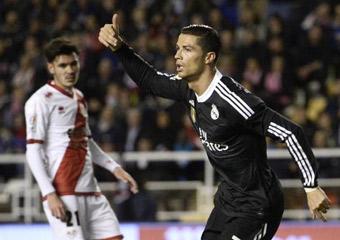 Rayo vs Real Madrid en directo