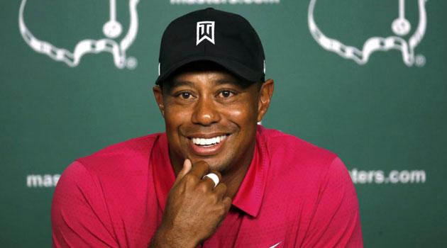 Tiger ha vuelto para ganar