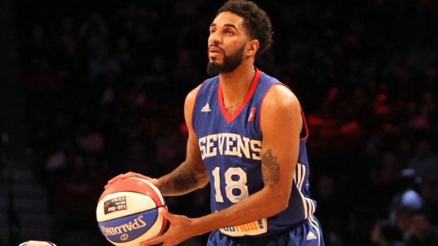 Dennis Jerome Seeley / FOTO: Basketmanresa.com