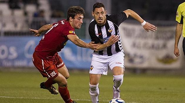 Jorge Galán acerca la Copa al Real Unión