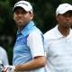 Sergio y Tiger, el partido de la discordia