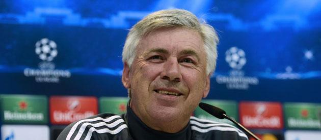 Ancelotti: Facing Cholo Simeone is a big honor, but also big trouble